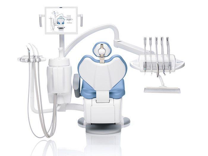 riuntito per dentisti - unit for dentists