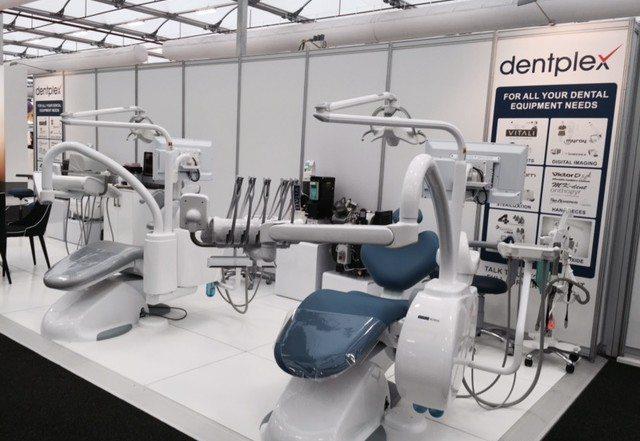Vitali Dental Equipment Sidney 2016