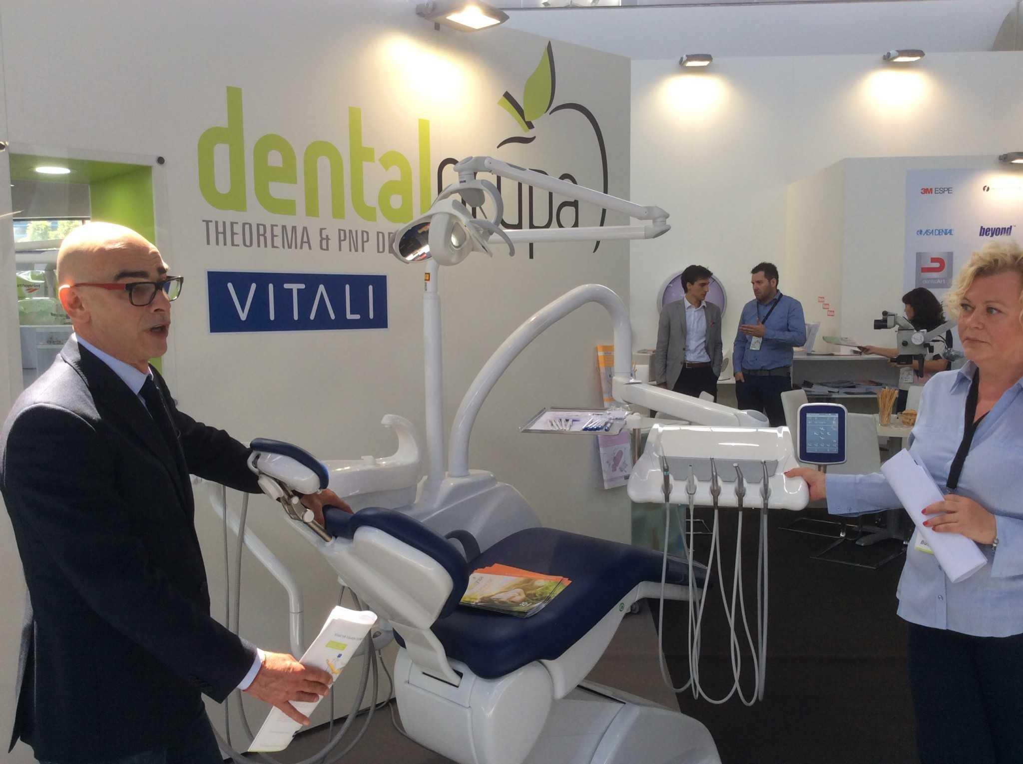 Vitali srl Dentex 2016