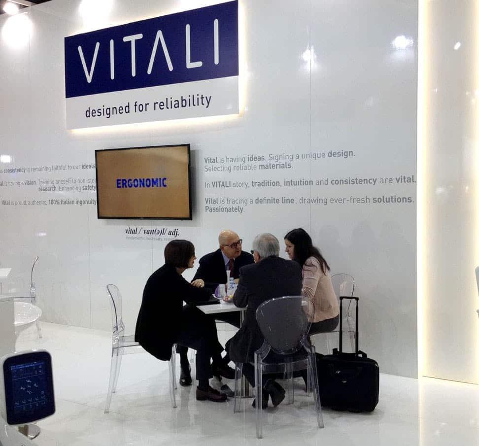 VITALI - IDS Cologne 2017