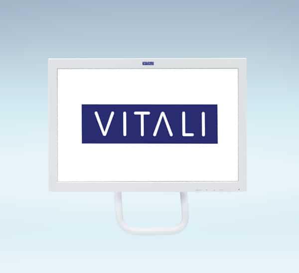 monitor - vitali