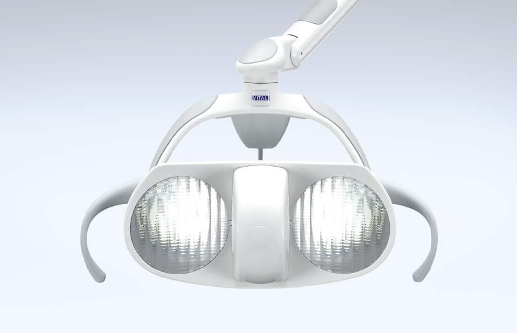 T5 EVO PLUS 4.0 - MAIA lampada operativa LED