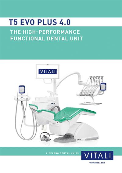 T5 Evo Plus Dental Units