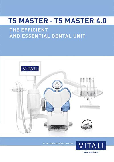 T5 Master Dental Unit