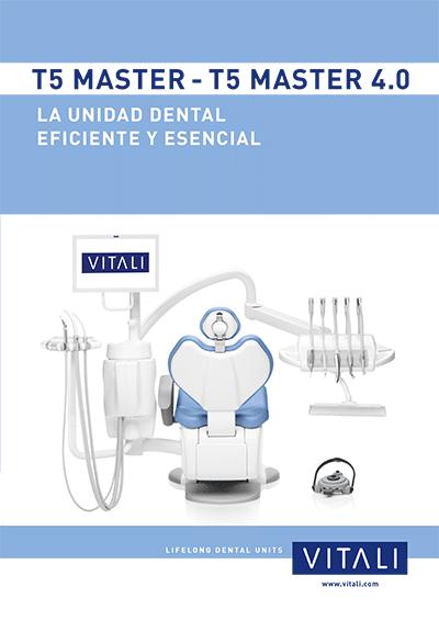 T5 Master Unidad Dental